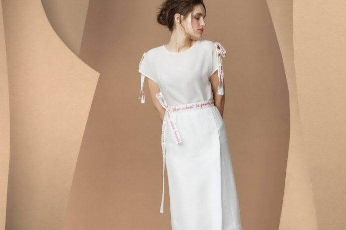 К чему снится белая одежда?