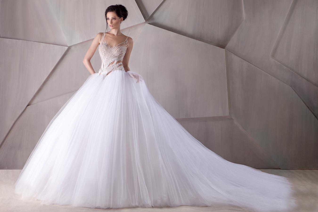 Свадебное платье сонник толкование