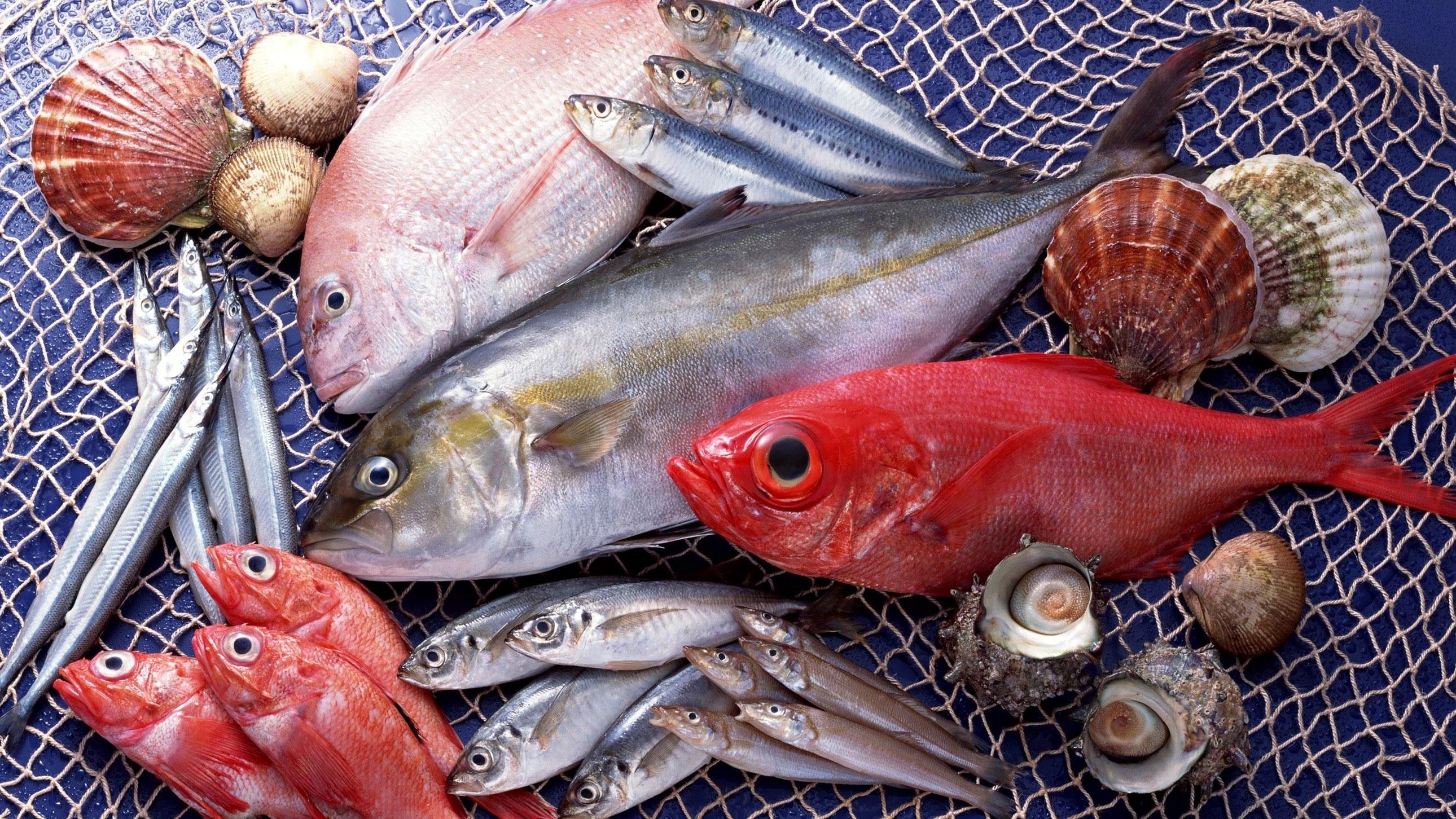 К чему снится рыба? Есть рыбу во сне