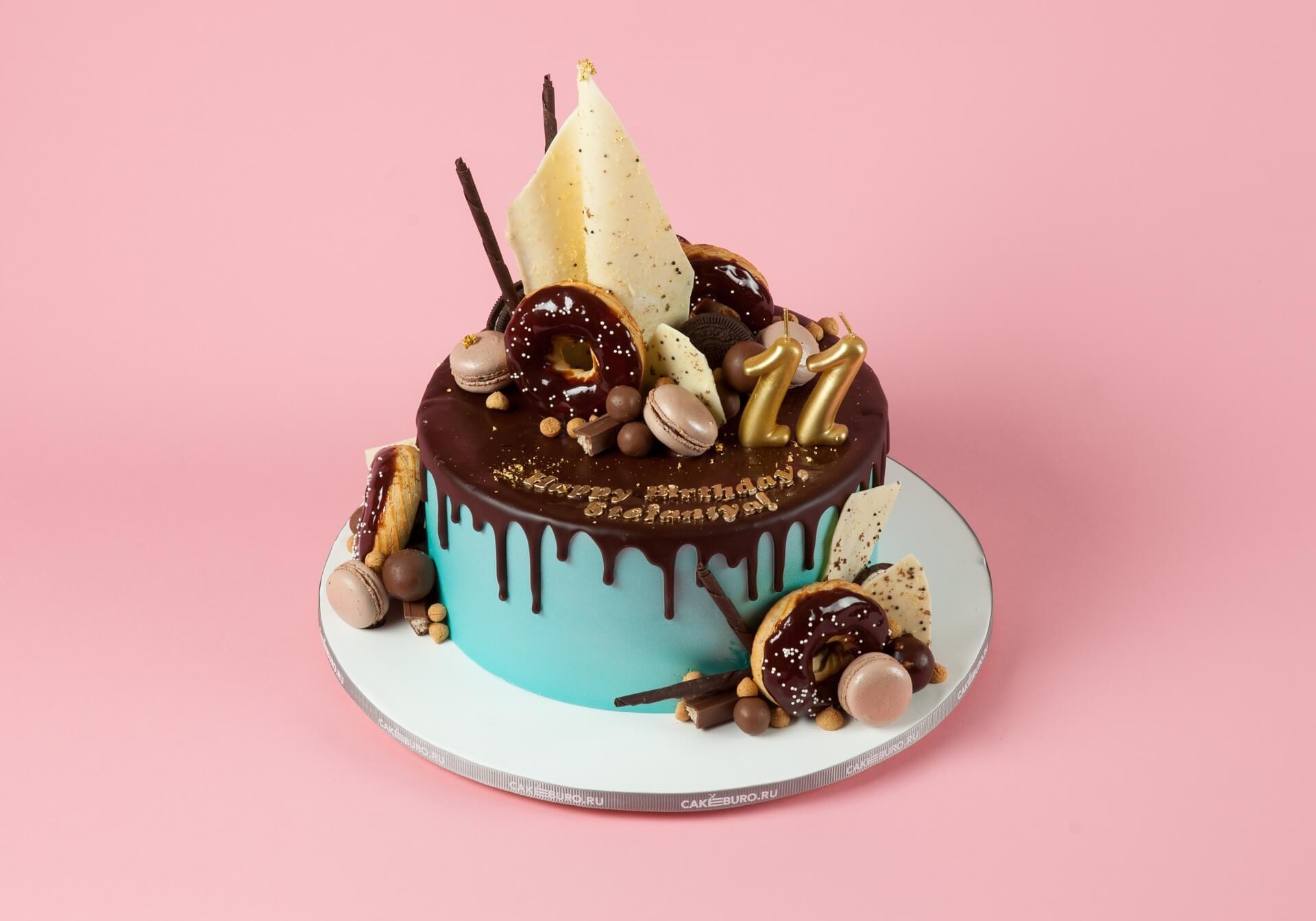 К чему снится есть вкусный торт