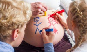 К чему снится беременность мальчиком?