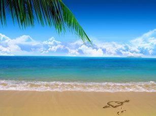 К чему снится берег моря?
