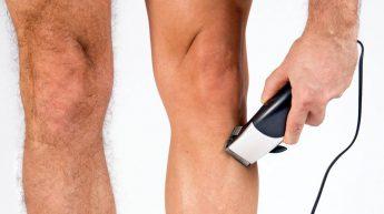 К чему снится брить ноги?