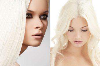 К чему снятся белые волосы?