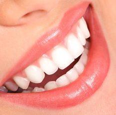 К чему снятся белые зубы?