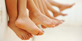 К чему снятся больные ноги?