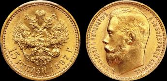 К чему снятся золотые монеты?