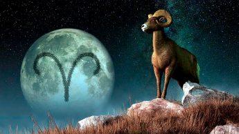 Овен - гороскоп совместимости знаков Зодиака