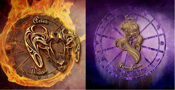 Овен и Дева Совместимость знаков Зодиака | Удав и кролик
