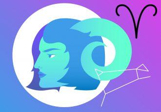 Овен и Рыбы Совместимость знаков Зодиака | Лучший друг и лучший враг