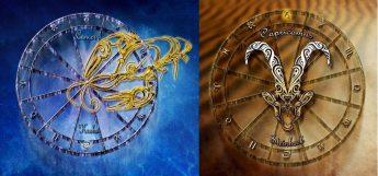 Рак и Козерог Совместимость знаков Зодиака | Противоположности притягиваются