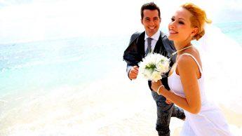 К чему снится собственная свадьба?